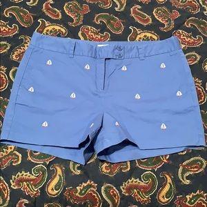 Vineyard Vines Sailboat Shorts